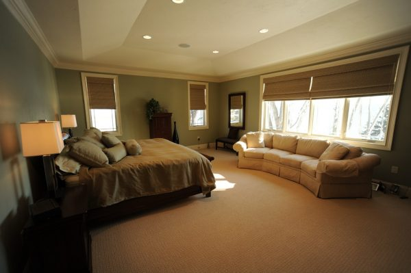 bedroom decorating ideas and designs Remodels Photos Ware Design LLC Delafield Wisconsin United States transitional-bedroom