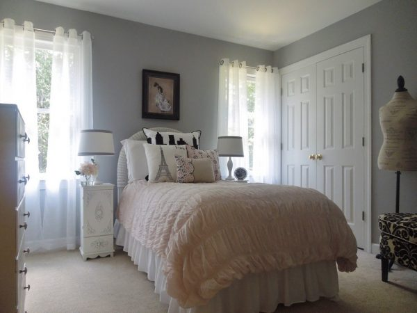 bedroom decorating ideas and designs Remodels Photos Welcome Home Interiors of NC Cary North Carolina United States traditional-bedroom