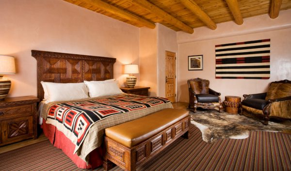 bedroom decorating ideas and designs Remodels PhotosDavid Naylor Interiors Santa Fe New Mexico United States eclectic