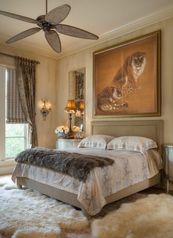 bedroom decorating ideas and designs Remodels PhotosDavid Naylor Interiors Santa Fe New Mexico United States mediterranean