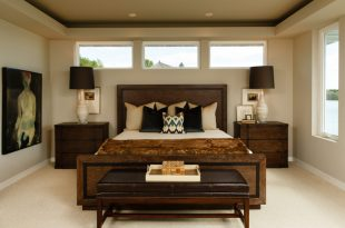 bedroom decorating ideas and designs Remodels PhotosDesigns of the Interior Green Bay Wisconsin United States transitional-bedroom-001
