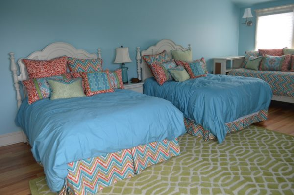 bedroom decorating ideas designs Photos Dezign Inspirations Home Design Resource Wilmington North Carolina beach-style-bedroom-1