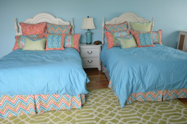bedroom decorating ideas designs Photos Dezign Inspirations Home Design Resource Wilmington North Carolina beach-style-bedroom