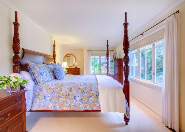 bedroom decorating ideas designs Remodels Photos Colleen Knowles Interior Design Mercer Island Washington traditional-bedroom-002