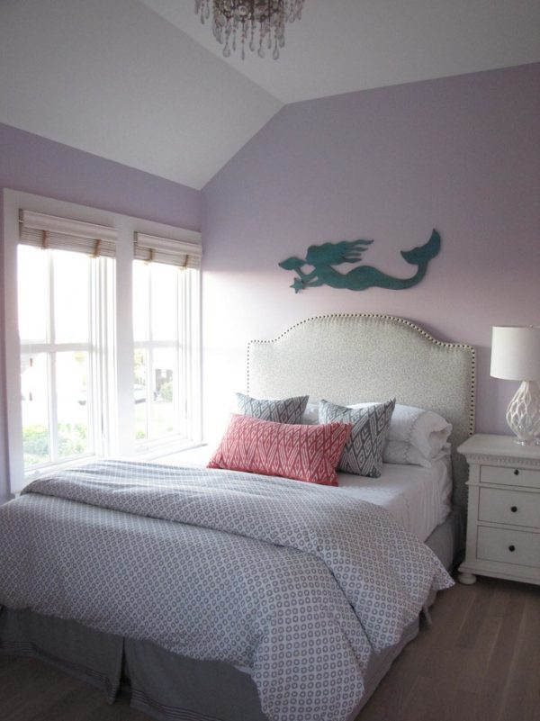 bedroom decorating ideas designs Robin Pelissier Interior Design & Robin's Nest  Hingham Massachusetts beach-style-bedroom