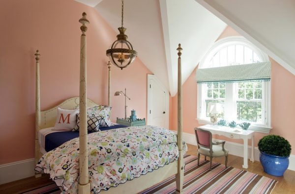 bedroom decorating ideas designs Robin Pelissier Interior Design & Robin's Nest  Hingham Massachusetts contemporary-kids