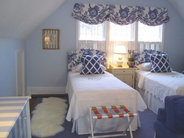 bedroom decorating ideas designs Robin Pelissier Interior Design & Robin's Nest  Hingham Massachusetts traditional-kids-001