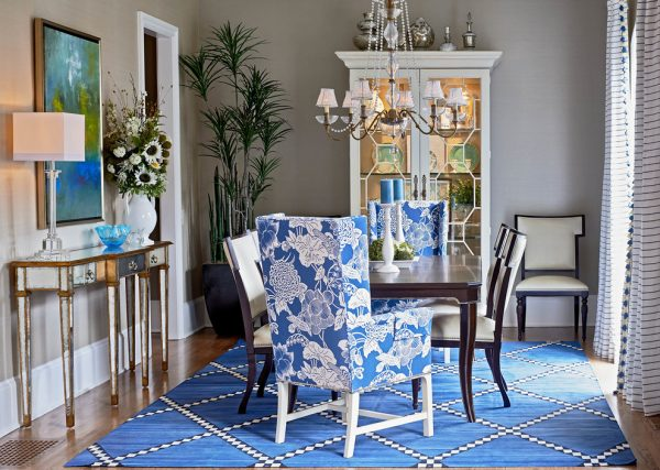 dining room decorating ideas designs Remodels Photos Clark and Clark Interiors Charlotte North Carolina Unite traditional-dining-room-1