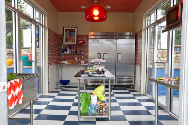 kitchen decorating ideas and designs Remodels Photos Adcock-Smith Design Dallas Texas United States beach-style-kitchen