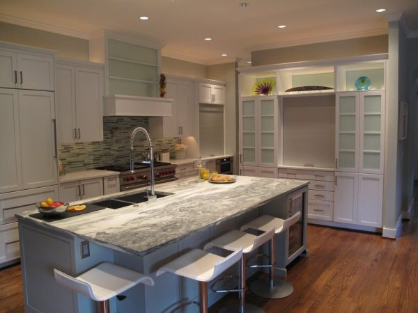 kitchen decorating ideas and designs Remodels Photos Adcock-Smith Design Dallas Texas United States contemporary-kitchen-001