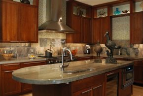Kitchen Decorating and Designs by Adcock-Smith Design - Dallas, Texas, United States