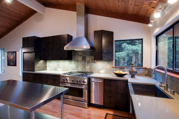 kitchen decorating ideas and designs Remodels Photos Alexis King Interiors Los Gatos California United States contemporary-kitchen
