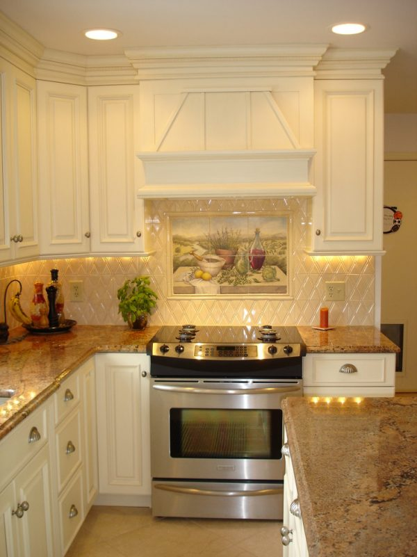 4 Brilliant Kitchen Remodel Ideas: Kitchen Decorating And Designs By B&G Home Interiors