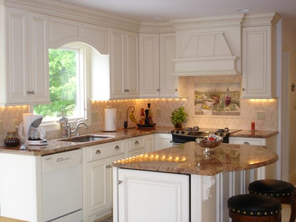 Kitchen Decorating and Designs by B&G Home Interiors ...