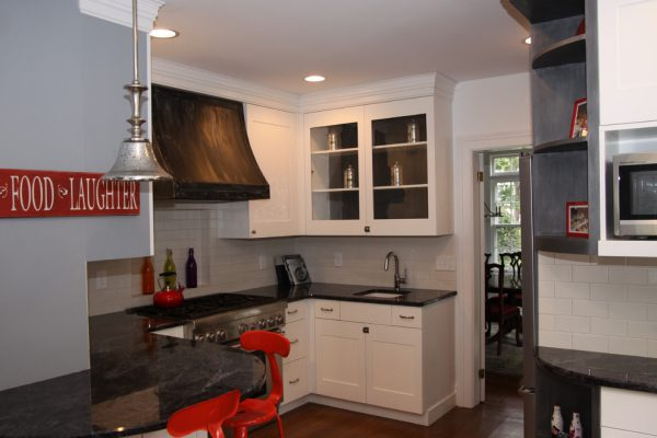 kitchen decorating ideas and designs Remodels Photos Blulens Design Shaker Heights Ohio United States transitional-kitchen-001