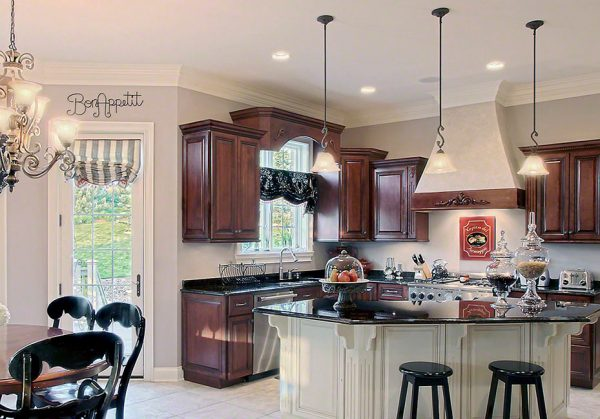 kitchen decorating ideas and designs Remodels Photos CCS Interior Design Group, Inc. Chicago Illinois United States kitchen