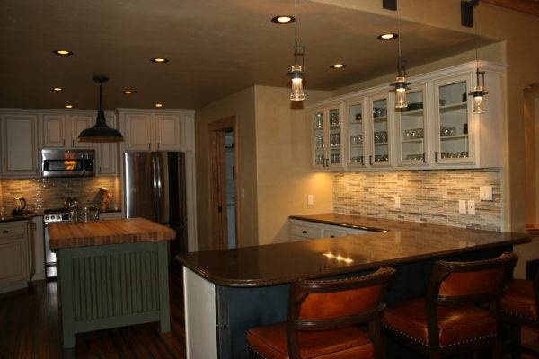 kitchen decorating ideas and designs Remodels Photos Candent Design Durango Colorado United States eclectic-kitchen