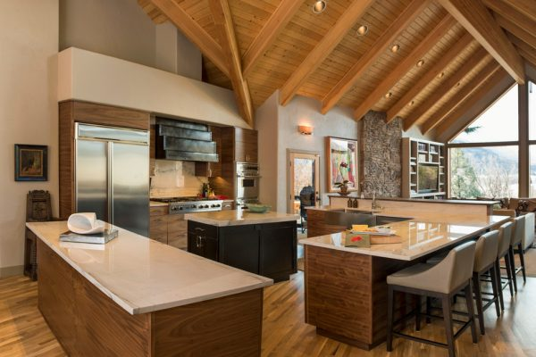 kitchen decorating ideas and designs Remodels Photos Candent Design Durango Colorado United States transitional-001