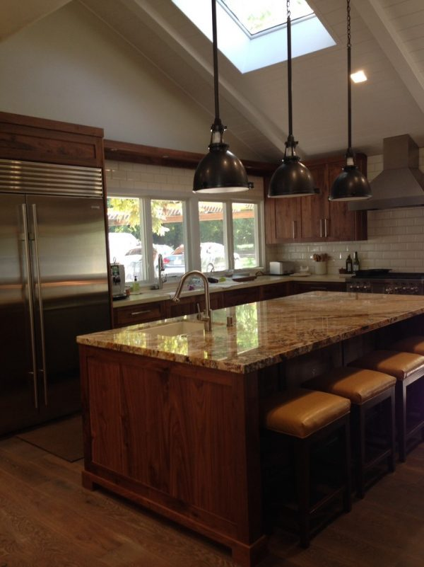 Kitchen Decorating And Designs By Chris Merenda-Axtell