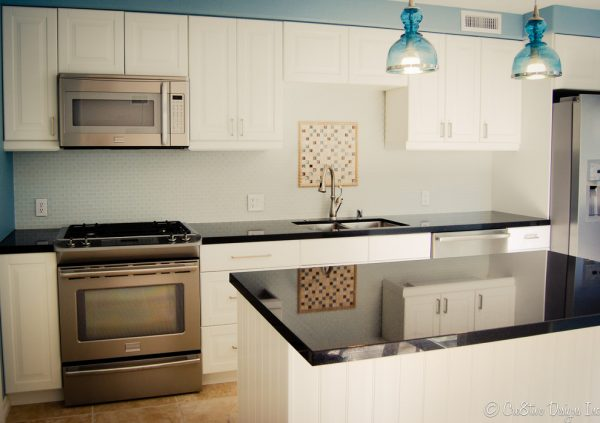 kitchen decorating ideas and designs Remodels Photos Cre8tive Interior Designs Poway California United States traditional-kitchen-002