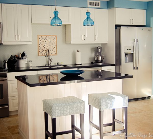 kitchen decorating ideas and designs Remodels Photos Cre8tive Interior Designs Poway California United States traditional-kitchen