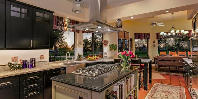 Kitchen decorating and designs by dettaglio interior - Interior decorator scottsdale az ...