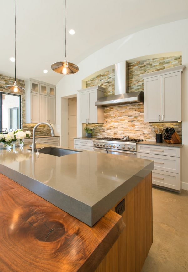 4 Brilliant Kitchen Remodel Ideas: Kitchen Decorating And Designs By Erin Sander Design