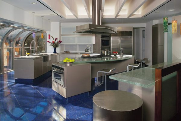 kitchen decorating ideas and designs Remodels Photos Habitech Planning & Design Inc Cold Spring Harbor New York modern-kitchen-2