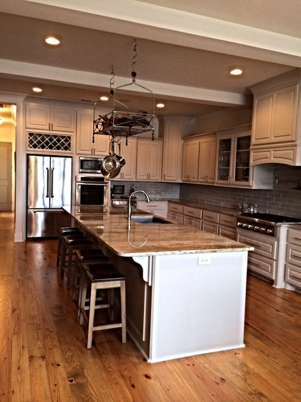 kitchen decorating ideas and designs Remodels Photos Historically Modern Interiors Ridgeland Mississippi United States transitional-kitchen