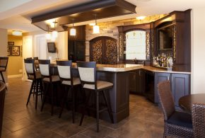 Kitchen Decorating and Designs by KSID Interiors Inc - Springfiel, Illinois, United States