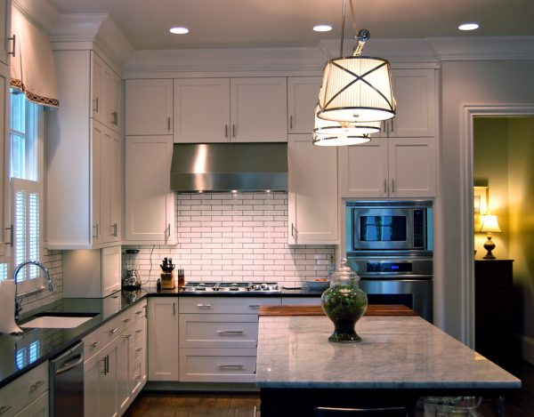Kitchen decorating and designs by katherine connell - Interior designers in raleigh nc ...