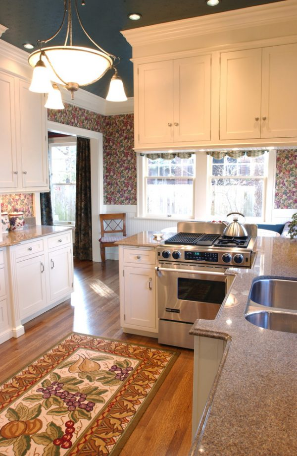 Kitchen Interior Design Ideas Classic: Kitchen Decorating And Designs By Kathryn Vaught Interiors