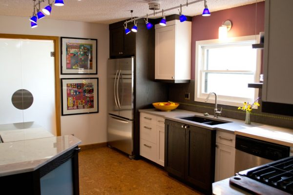kitchen decorating ideas and designs Remodels Photos Kevin Mauseth Hattiesburg Mississipp United States contemporary-kitchen