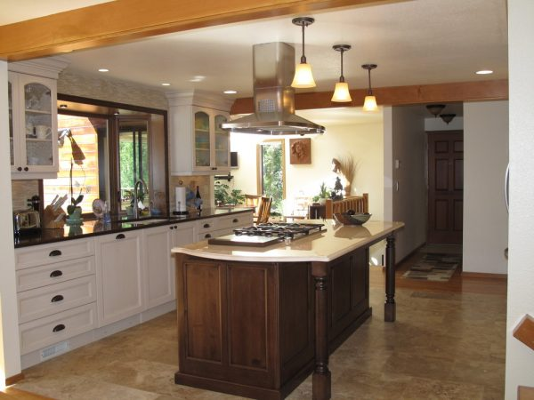 kitchen decorating ideas and designs Remodels Photos Kevin Mauseth Hattiesburg Mississipp United States traditional-kitchen-002