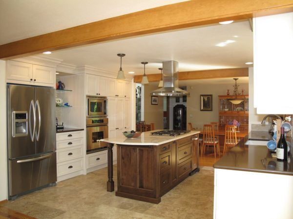 kitchen decorating ideas and designs Remodels Photos Kevin Mauseth Hattiesburg Mississipp United States traditional-kitchen-003