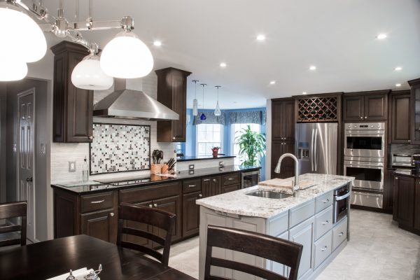 kitchen decorating ideas and designs Remodels Photos Kitchen Style, LLC Largo Florida United States contemporary-kitchen-001