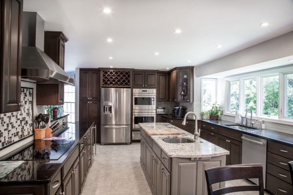 kitchen decorating ideas and designs Remodels Photos Kitchen Style, LLC Largo Florida United States contemporary-kitchen
