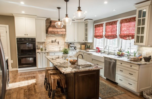 kitchen decorating ideas and designs Remodels Photos Kitchen Style, LLC Largo Florida United States traditional-kitchen-002