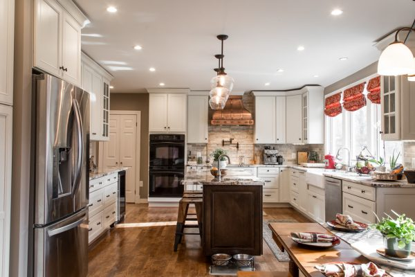 kitchen decorating ideas and designs Remodels Photos Kitchen Style, LLC Largo Florida United States traditional-kitchen