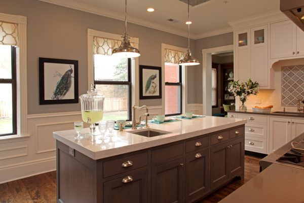 kitchen decorating ideas and designs Remodels Photos Letitia Little Interior Design SW Minneapolis Minnesota traditional-kitchen-002