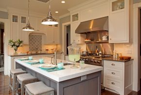 Kitchen Decorating and Designs by Letitia Little Interior Design - SW Minneapolis, Minnesota, United States