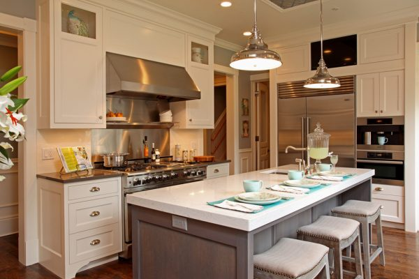 kitchen decorating ideas and designs Remodels Photos Letitia Little Interior Design SW Minneapolis Minnesota traditional-kitchen-004