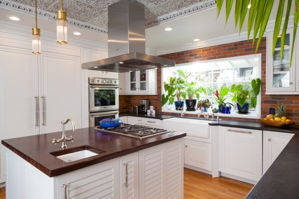kitchen decorating ideas and designs Remodels Photos NIELSEN DYE DESIGN, INC. Manhattan Beach California United States beach-style-kitchen