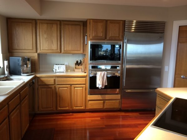 kitchen decorating ideas and designs Remodels Photos Neff Designs Hood Rive Oregon United States transitional