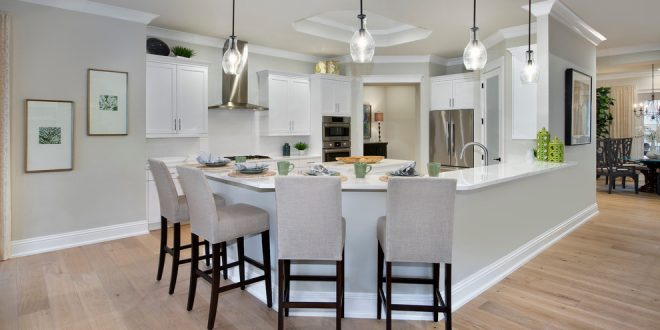 Kitchen Decorating and Designs by Norris Furniture & Interiors – Ft Myers, Florida, United States