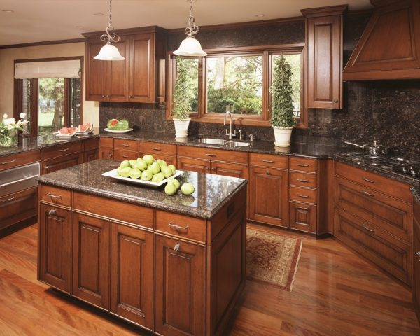 Kitchen Decorating and Designs by Pappas Design ...