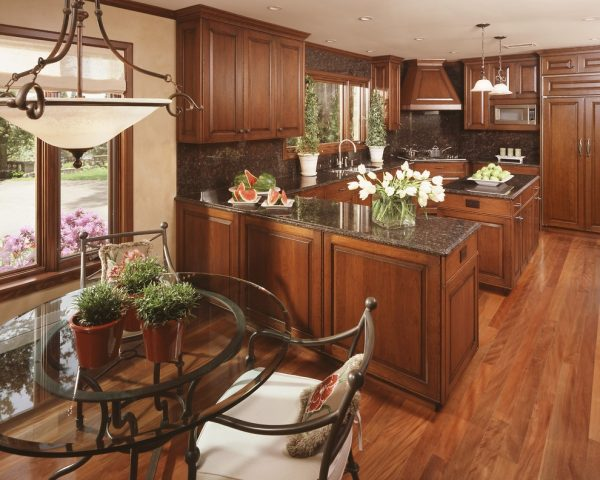 kitchen decorating ideas and designs Remodels Photos Pappas Design Minneapolis Minnesota United States traditional-kitchen
