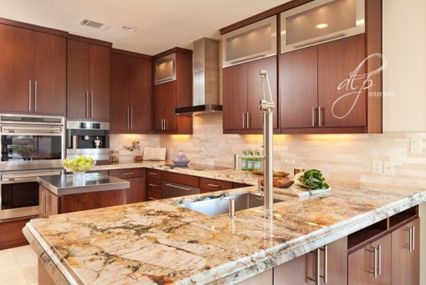 kitchen decorating ideas and designs Remodels Photos Sugar & Sap Dallas Texas United States contemporary-kitchen
