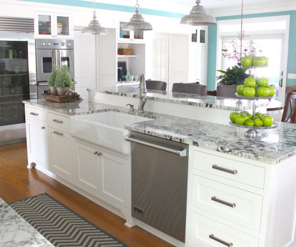 Kitchen Decorating And Designs By The Yellow Cape Cod
