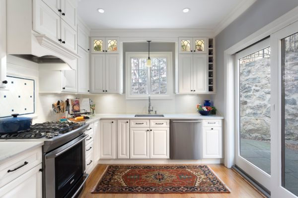 kitchen decorating ideas and designs Remodels Photos True Identity Concepts Westchester CountyNew York United States traditional-kitchen